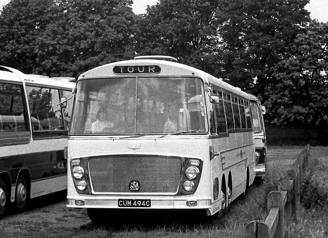 Bedford val14 photo - 2