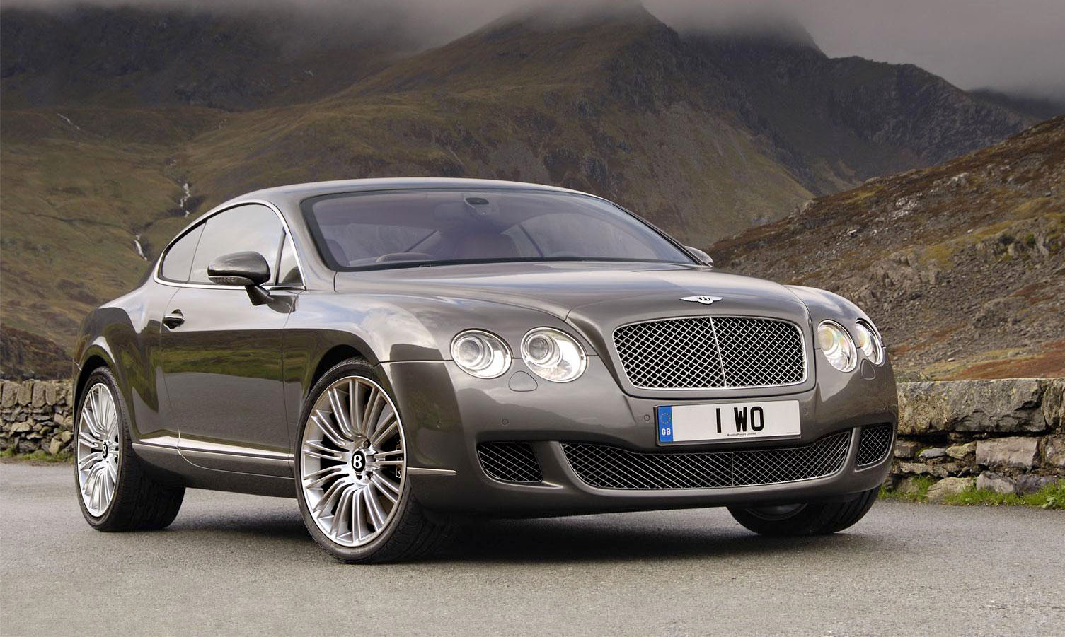 Bentley 8 photo - 3