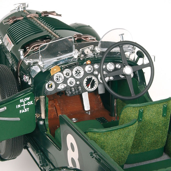 Bentley blower photo - 3