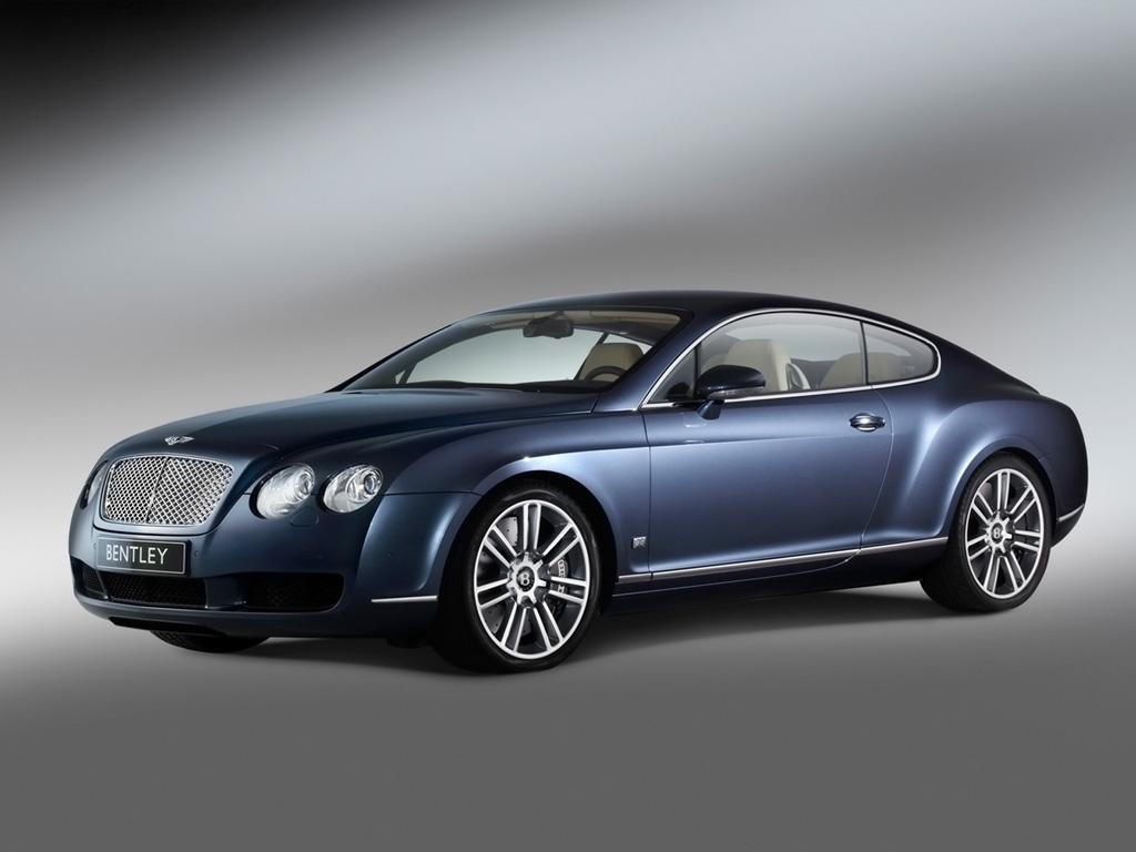 Bentley continental photo - 1