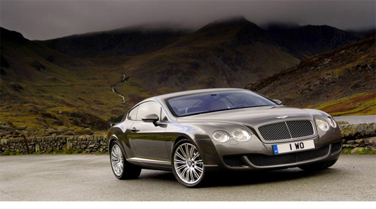 Bentley l photo - 3