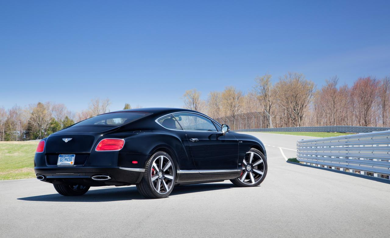 Bentley le photo - 2