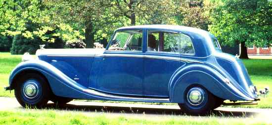 Bentley mk photo - 3