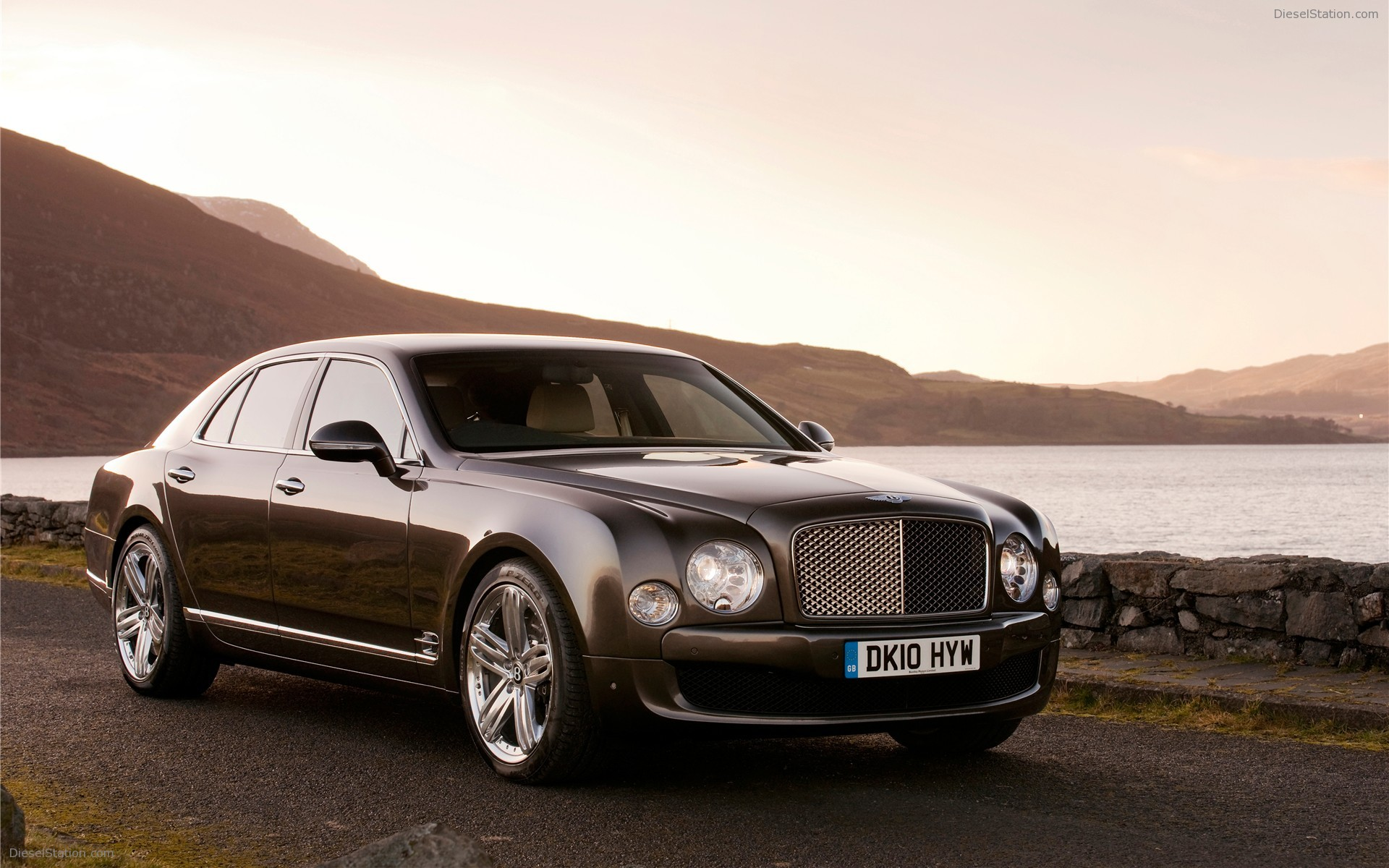 Bentley mulsanne photo - 2