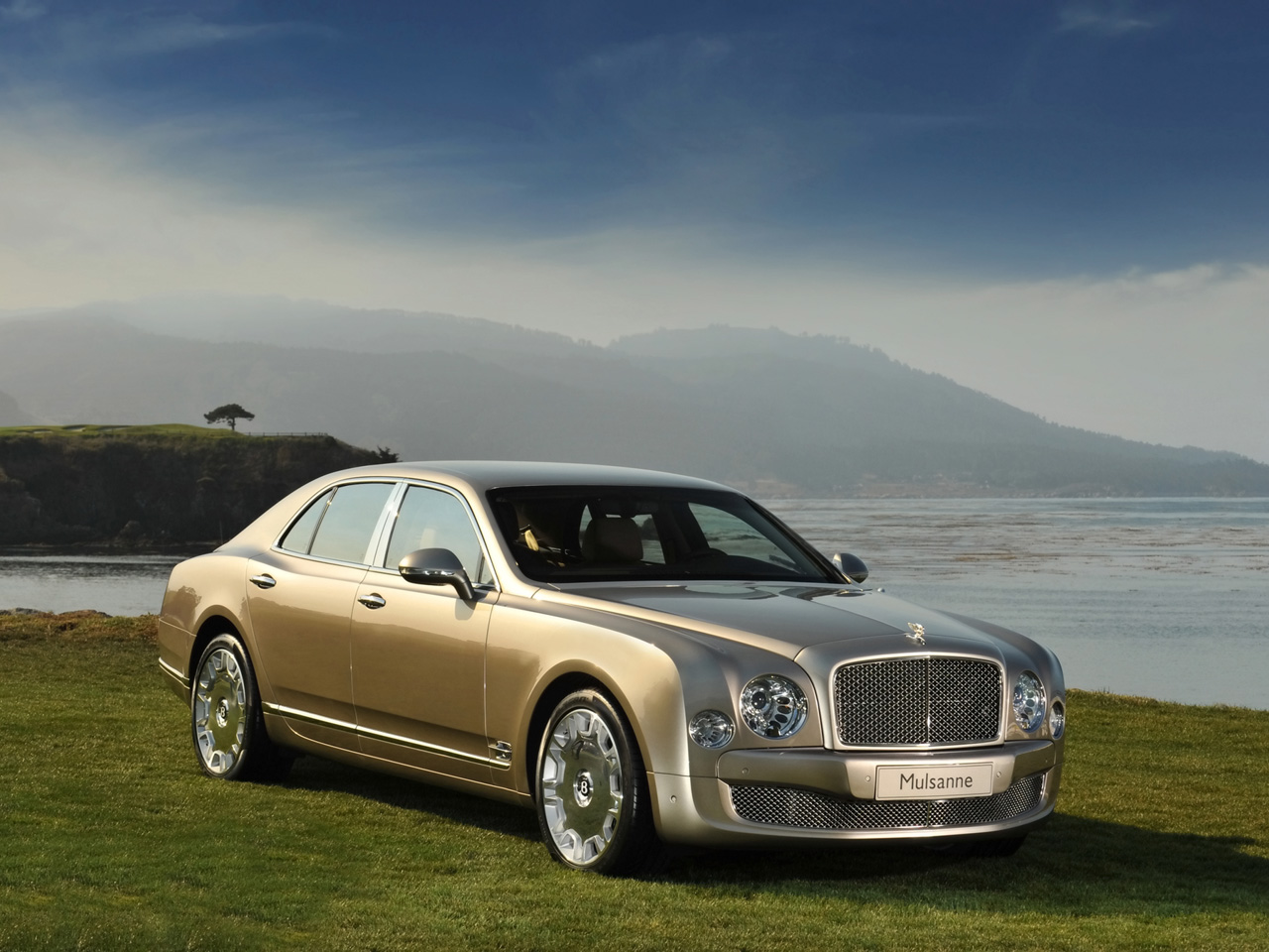 Bentley mulsanne photo - 4