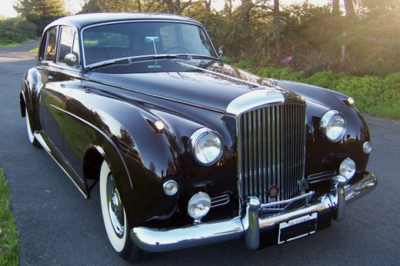 Bentley s1 photo - 2