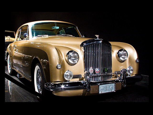 Bentley s1 photo - 4