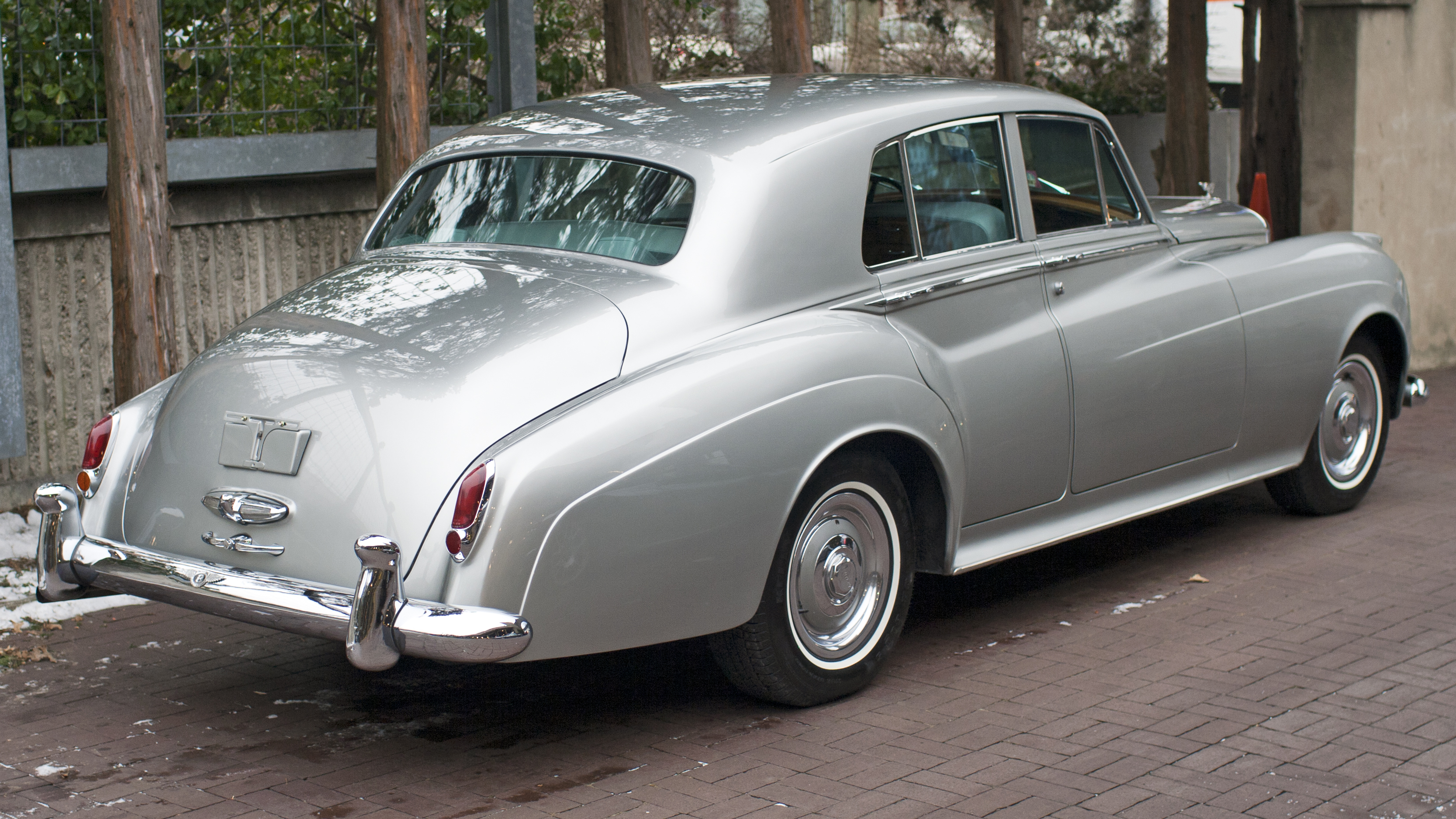 Bentley s2 photo - 3