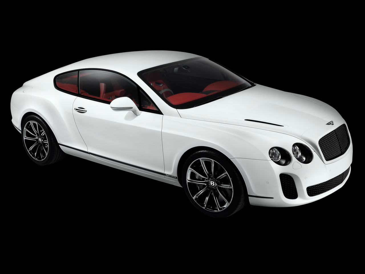Bentley sports photo - 2