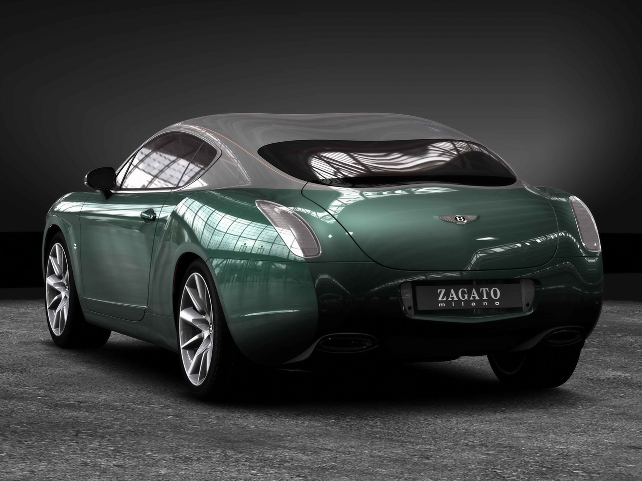 Bentley t photo - 4