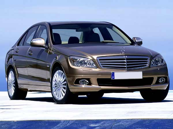 Benz car photo - 2