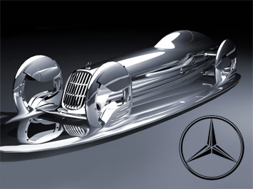 Benz ideal photo - 3