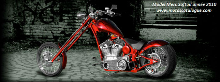 Big bear choppers reaper photo - 2