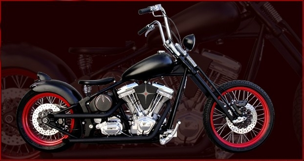 Big bear choppers venom photo - 2