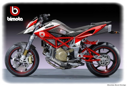 Bimota db photo - 4