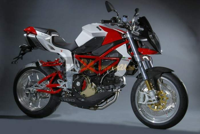 Bimota db6r photo - 1
