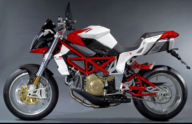 Bimota db6r photo - 2