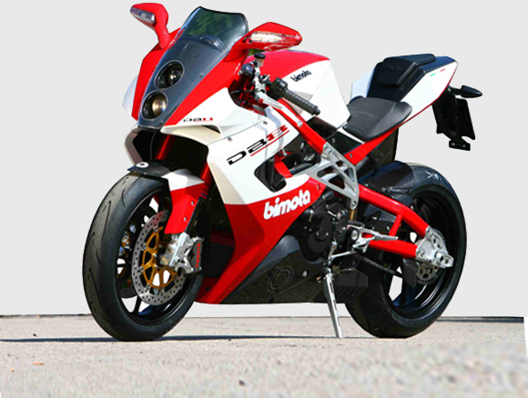 Bimota db8 photo - 2