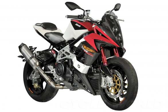 Bimota db9 photo - 3