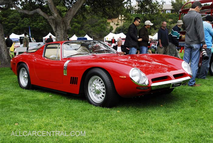 Bizzarrini gt photo - 2