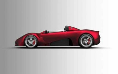 Bizzarrini p538 photo - 1