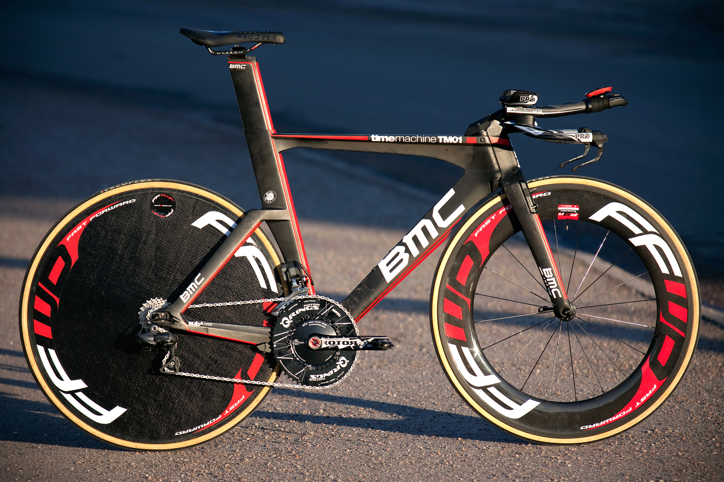 Bmc tm photo - 3