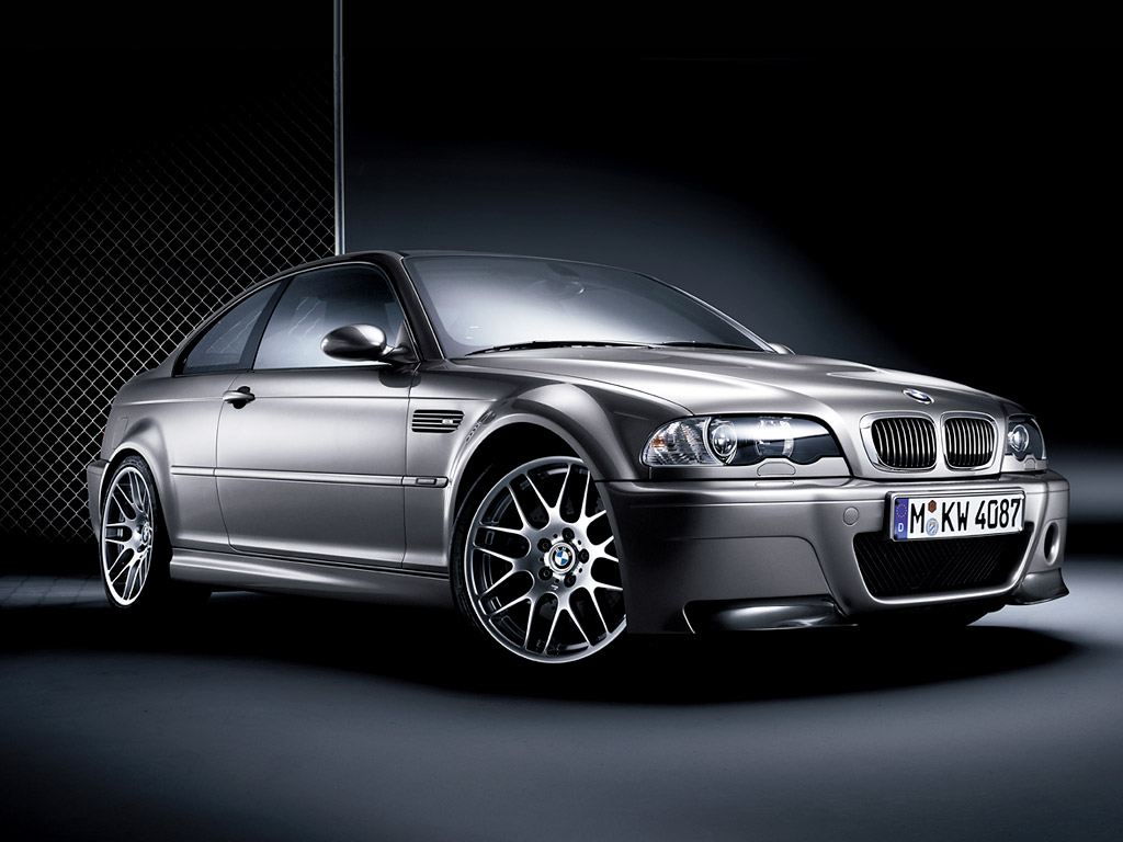 Bmw 3-series photo - 3