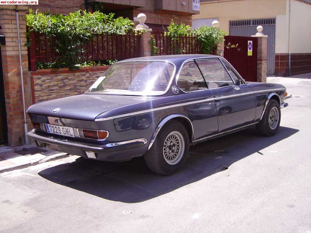 Bmw 30cs photo - 2