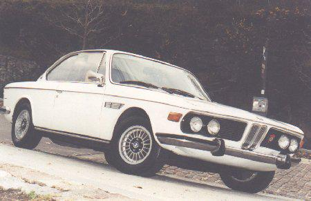 Bmw 30cs photo - 3