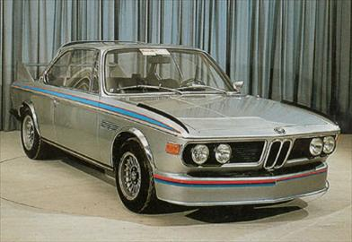 Bmw 30csi photo - 3