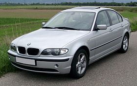 Bmw 318is photo - 3