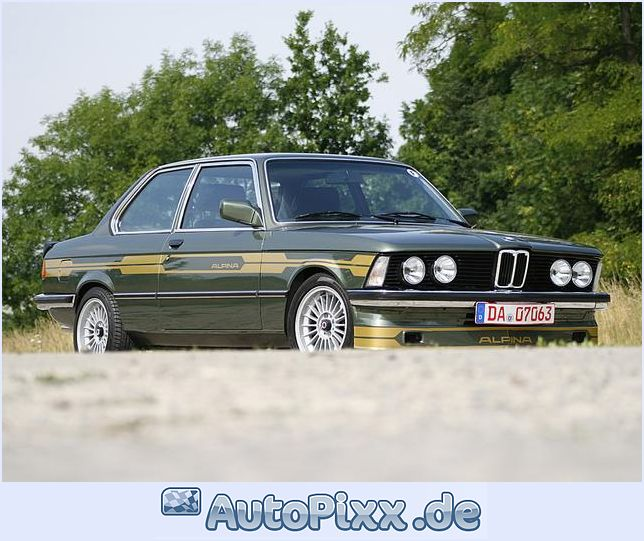 Bmw 323is photo - 1