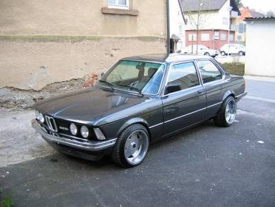 Bmw 323is photo - 4
