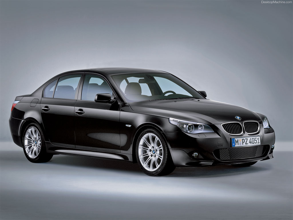 Bmw 535is photo - 3