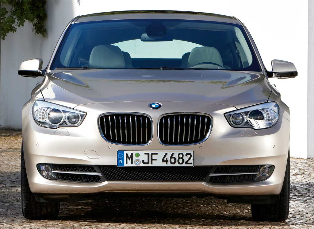 Bmw 535is photo - 4