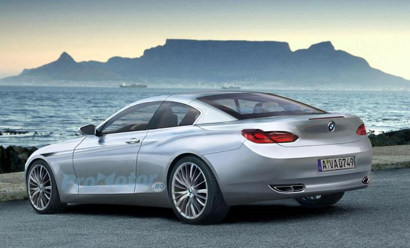 Bmw 6-series photo - 1