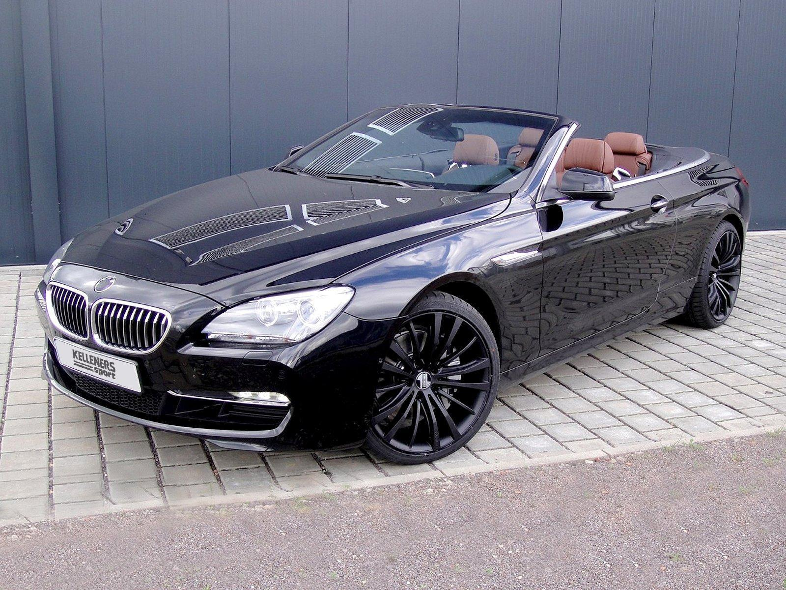 Bmw 6-series photo - 3