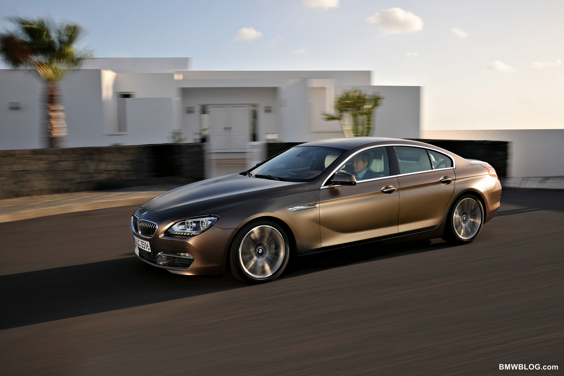 Bmw 6-series photo - 4