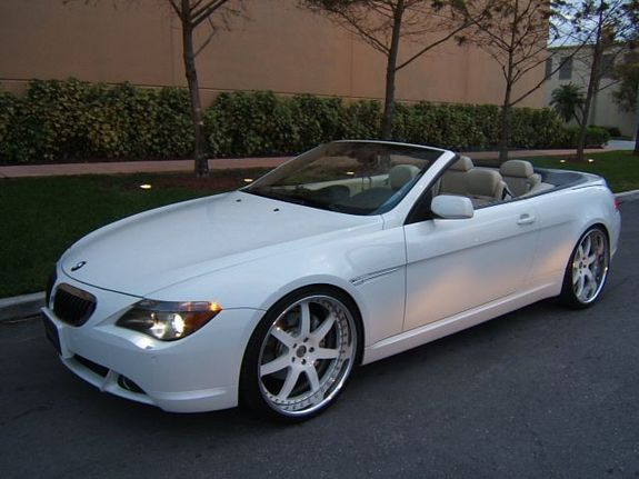 Bmw 650ci photo - 2