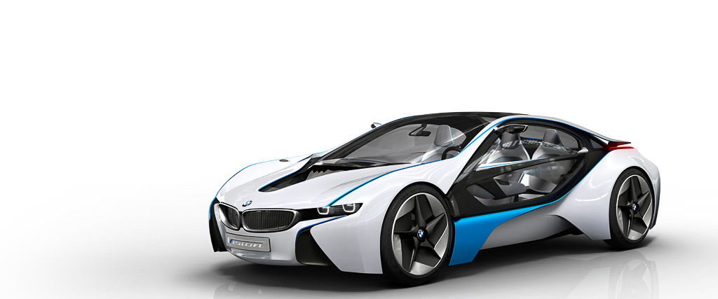 Bmw conceptcar photo - 2