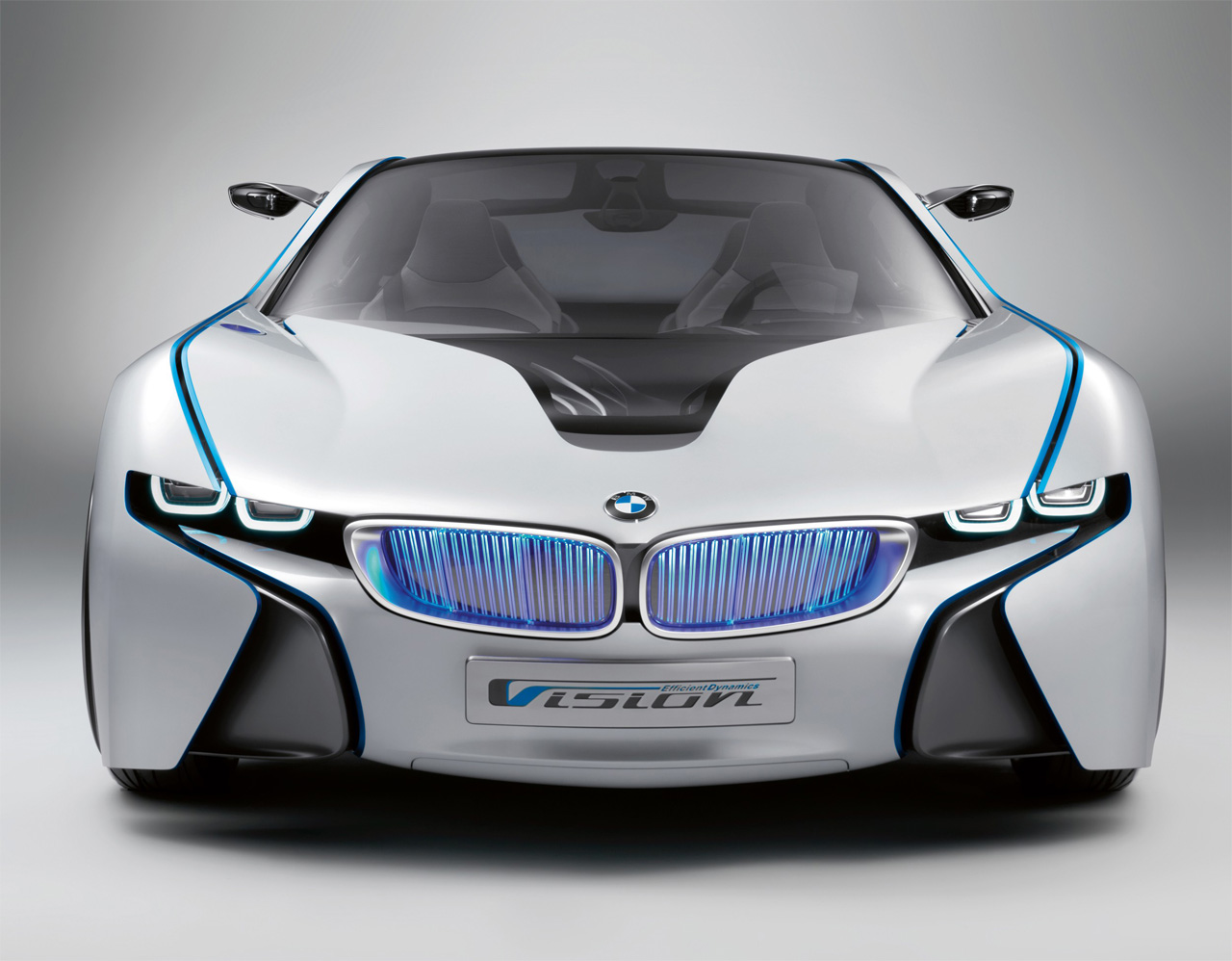 Bmw conceptcar photo - 3
