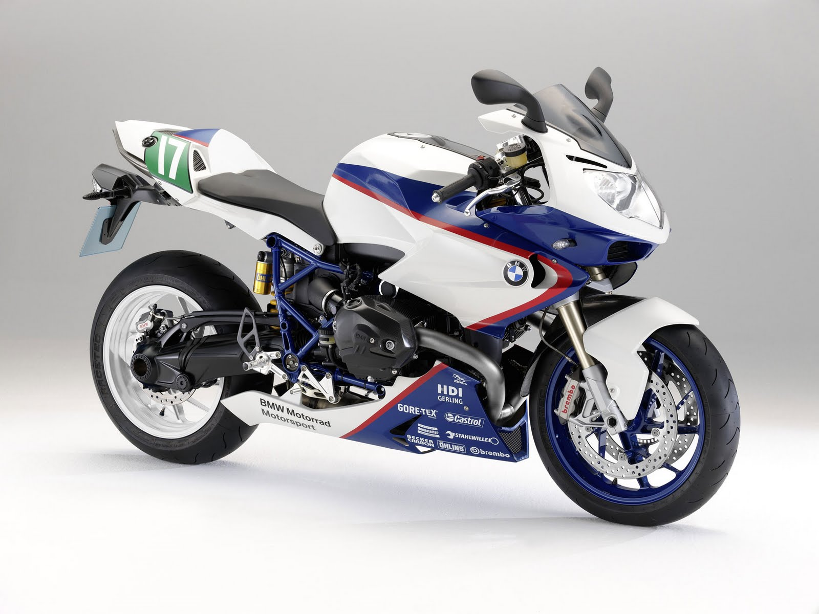 Bmw hp2 photo - 4
