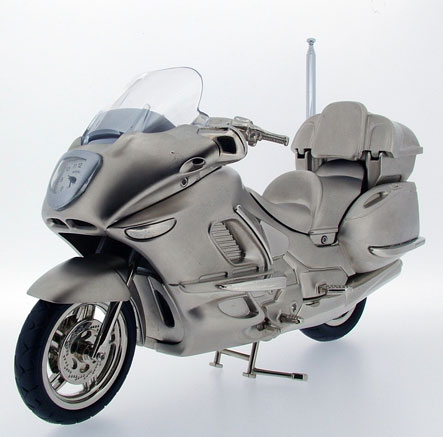 Bmw k-series photo - 4