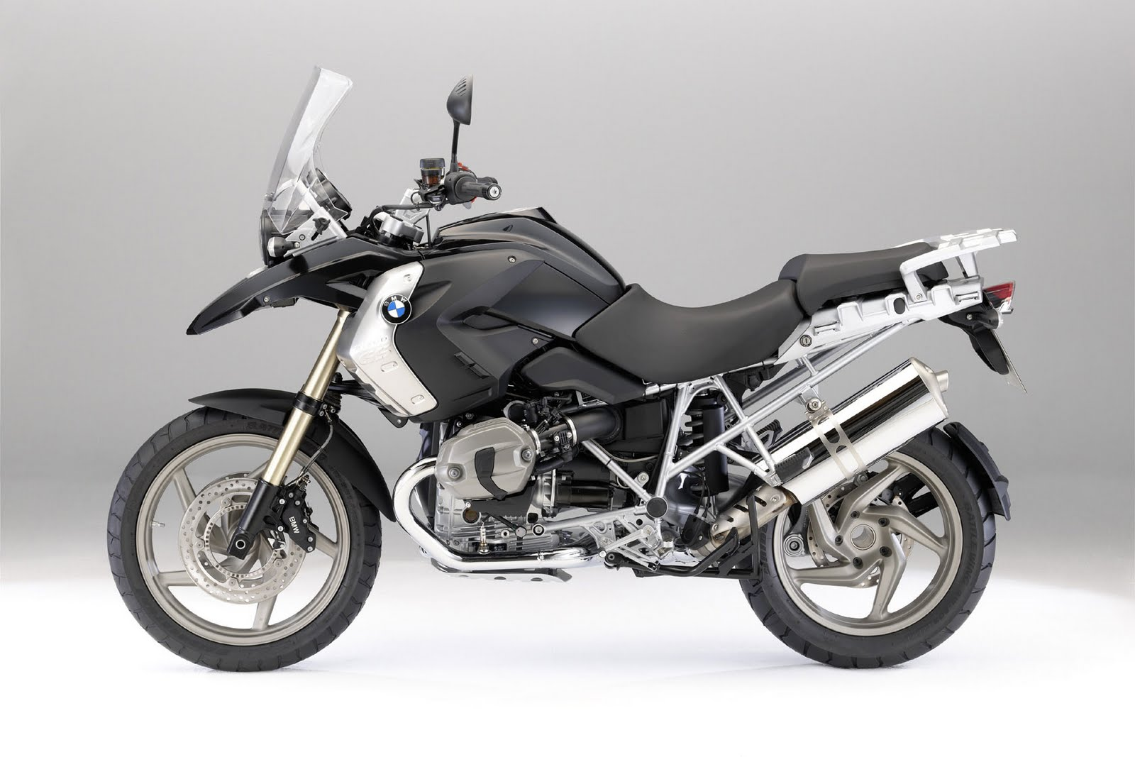 Bmw r1200gs photo - 2