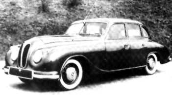 Bmw wartburg photo - 2