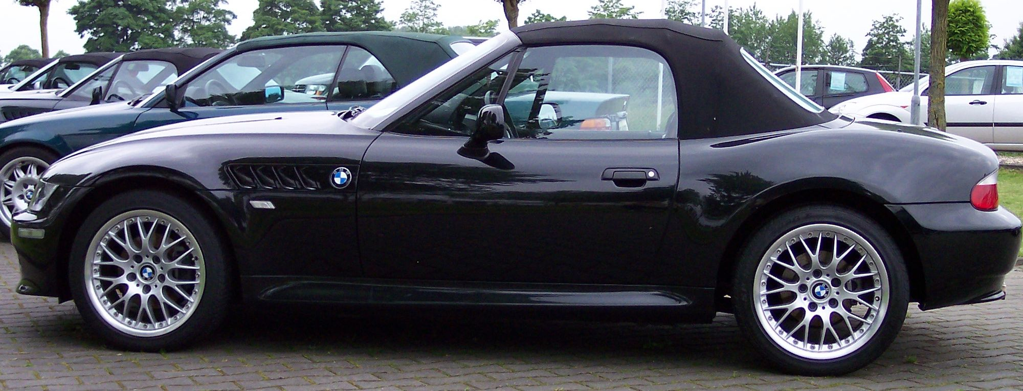 Bmw Z 3 Amazing Photo On Openiso Org Collection Of Cars Bmw Z 3 Download Wallpapers
