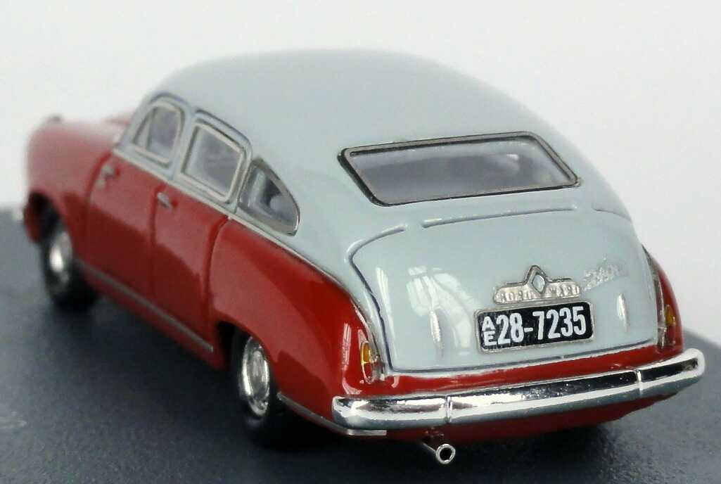 Borgward hansa photo - 4