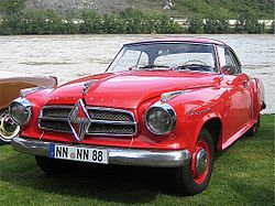 Borgward isabella photo - 4