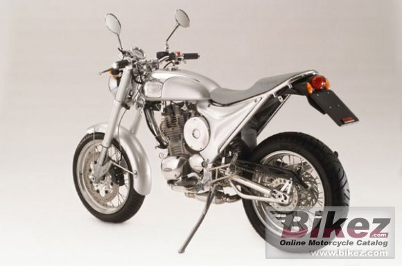 Borile b500cr photo - 4