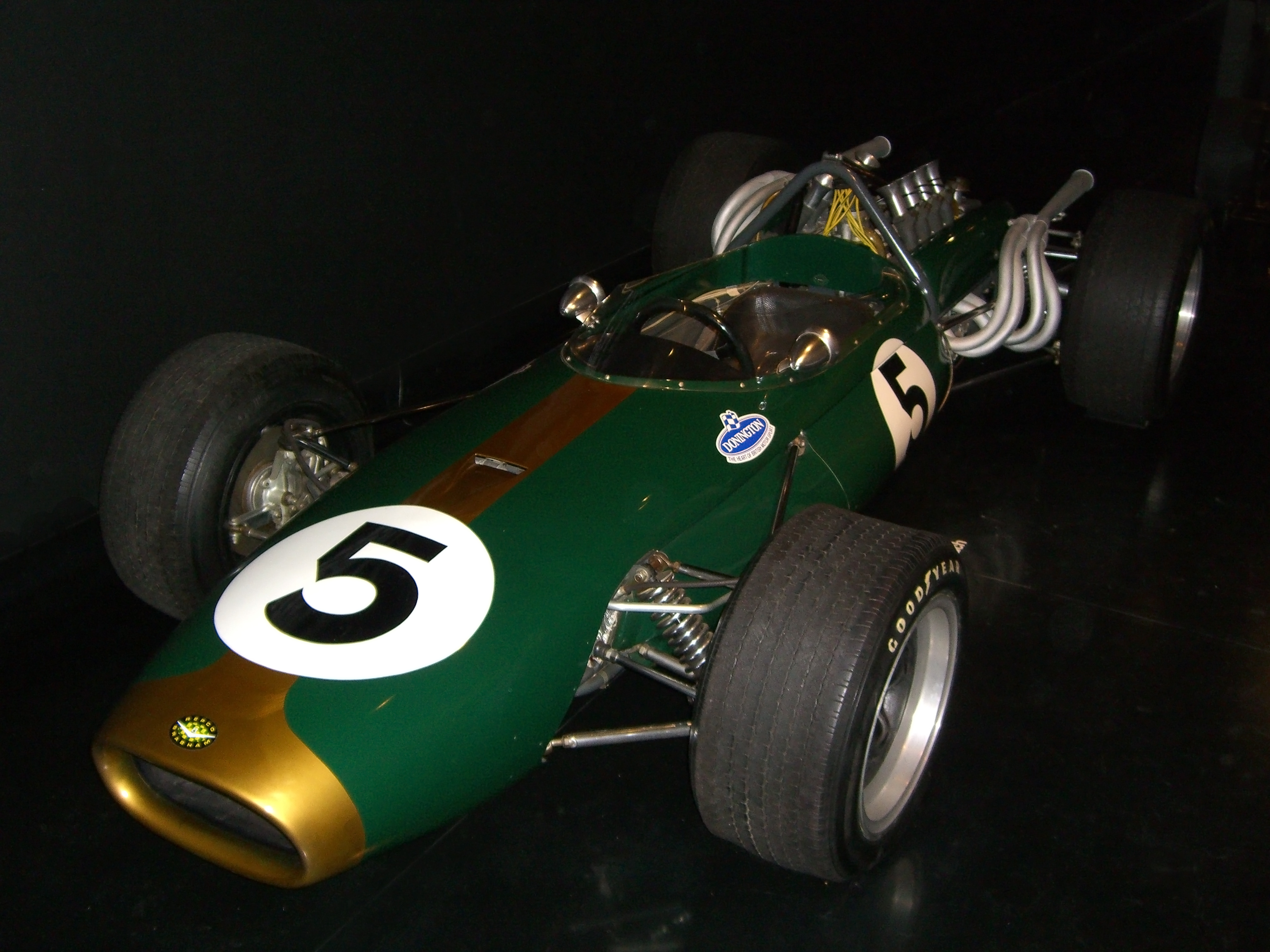 Brabham bt20 photo - 3
